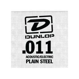 DUNLOP DPS11 SINGLE 011 Струны