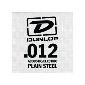 DUNLOP DPS12 SINGLE 012 Струны