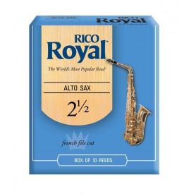 RICO Rico Royal - Alto Sax 2.5 Трости для духовых фото