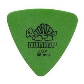 DUNLOP 431P.88 TORTEX TRIANGLE PLAYER'S PACK Медиаторы