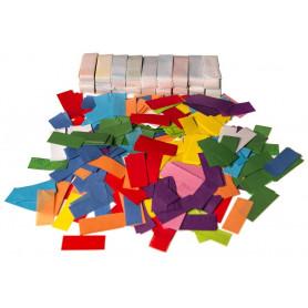 CHAUVET FRC - Funfetti Shot™ Refill Color Конфетти машина