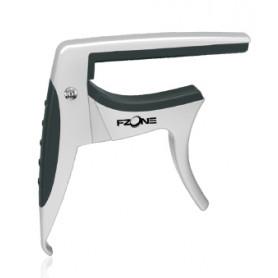FZONE FC83 CLASSICAL GUITAR CAPO (Silver) Каподастр