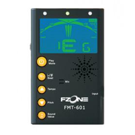 FZONE FMT601 Black Тюнер/метроном