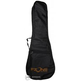 FZONE CUB2 Ukulele Concert Bag Чехол для укулеле