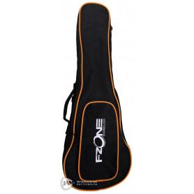 FZONE CUB4 Ukulele Concert Bag Чехол для укулеле