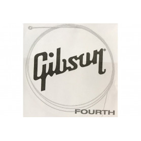 GIBSON SEG-700ULMC FOURTH SINGLE STRING 026  Струна для электрогитары