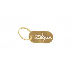 ZILDJIAN DOG TAG KEY CHAIN Брелок