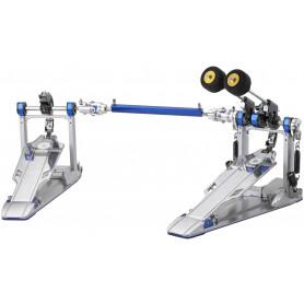 YAMAHA DFP9C Двойная педаль для бас-барабана (кардан) фото