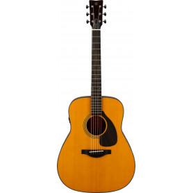 YAMAHA FGX5 Акустическая гитара cо звукоснимателем фото
