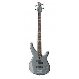 YAMAHA TRBX-204 (Grey Metallic) Бас-гитара фото