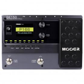 MOOER GE150 Гитарный процессор эффектов фото