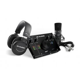 M-Audio AIR 192|4 Vocal Studio Pro аудиоинтерфейс USB