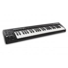 M-Audio Keystation 49 MK3 MIDI клавиатура фото