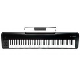 M-Audio Hammer 88 MIDI клавиатура с молоточкой механикой фото