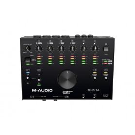 M-Audio AIR 192|14 аудиоинтерфейс USB 24-бит/192кГц фото