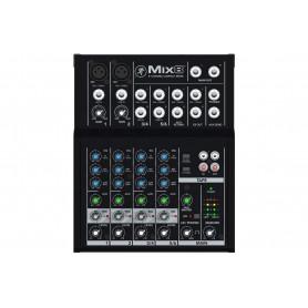 MACKIE MIX8 Микшерный пульт фото