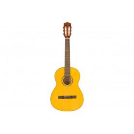 FENDER ESC80 Гитара классическая фото