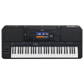 YAMAHA PSR-SX700 (+блок питания) Синтезатор
