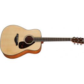 YAMAHA FG800M (NT) Акустическая гитара