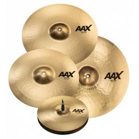 Sabian 25005XCP AAX Promotional Set набор тарелок