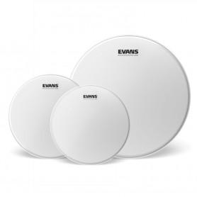 EVANS ETP-UV2-R UV2 Coated Rock Набор пластиков для томов