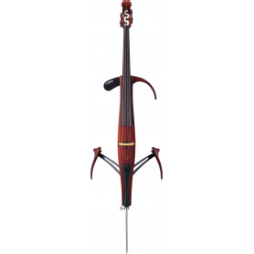 Yamaha SVC210 Silent Cello тихая электро виолончель