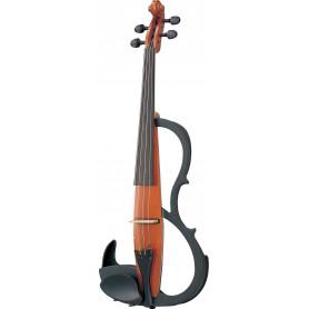 Yamaha SVV200 Silent Viola (Brown) тихий электро альт