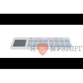 KORG NANOPAD 2 WH MIDI контроллер фото