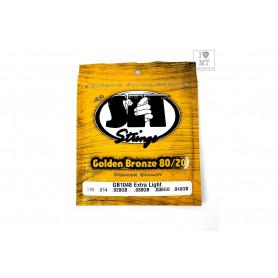 SIT STRINGS GB1048 Струны для акустических гитар фото