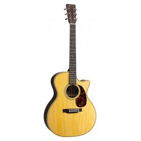 MARTIN GPC-28E (Reimagined 2018) электро-акустическая гитара