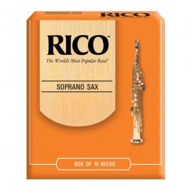 RICO Rico - Soprano Sax 2.5 Трости для духовых фото
