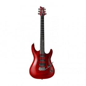 VG507215 Ел. гітара VGS Pro Series Black Cherry