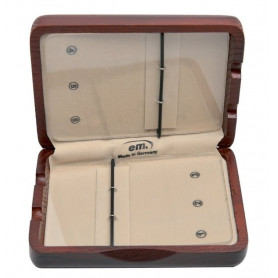 751005 Футляр для тростин кларнета GEWA (6шт) RD