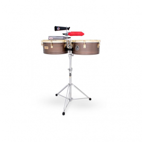LP818200 Тімбалес Latin Percussion LP257-KP 14''х15''