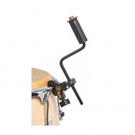 LP870160 Тримач для мікрофона (клемп) Latin Percussion LP592A-X