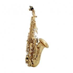 RB700694 Сопрано саксофон Roy Benson SS-115