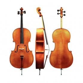 403070 Віолончель Soloist Instrument Model Heinrich Drechsler