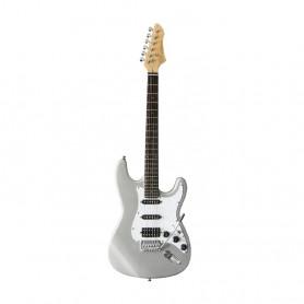 VG502147 Ел. гітара VGS VST-110 Metallic Silver