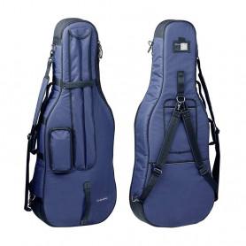 291311 Чохол для віолончелі GEWA Prestige 3/4 Blue фото