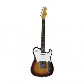 VG503045 Ел. гітара VGS SkyCruiser VTC-100 Select Relic 3-Tone Sunburst