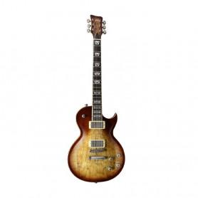 VG503460 Ел. гітара VGS Eruption-Classic Yell TobBrst