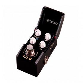Педаль эфектів JOYO JF-331 FOH Bass mini DI