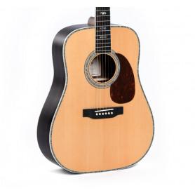 Гітара акустична Sigma DT-41 + фото
