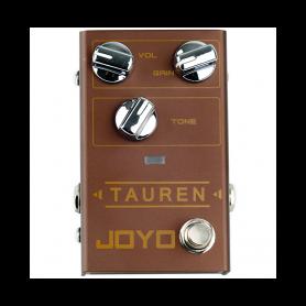 Педаль гітарна JOYO R-01 Tauren Overdrive фото