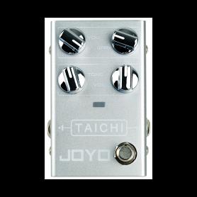 Педаль гітарна JOYO R-02 Taichi Distortion фото