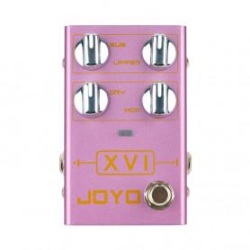 Педаль гітарна JOYO R-13 XVI Octave фото