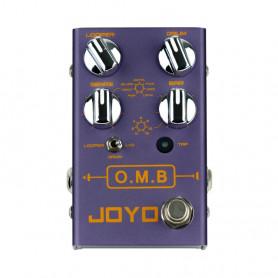 Педаль гітарна JOYO R-06 O.M.B Looper/Drum Machine фото