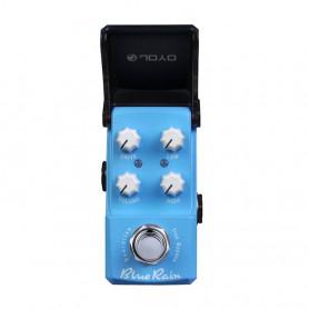 Педаль гітарна JOYO JF-311 Blue Rain (Overdrive)