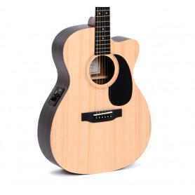 Гітара акустична Sigma 000TCE + (Sigma Preamp SE-PT) фото