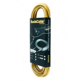 ROCKCABLE RCL30205 D7 GOLD Кабель фото